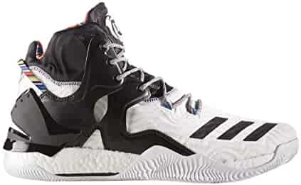 newest 04724 035e8 adidas D Rose 7 Shoe Mens Basketball