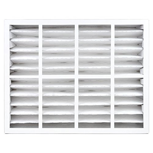 AIRx Filters Dust 16x20x4 Air Filter MERV 8 Replacement for Bryant Carrier FAIC0017A02 FILBBFNC0017 FILCCFNC0017 to Fit Media Air Cleaner Cabinet Bryant Carrier FNCCAB-0017 FNCCAB0017, 2-Pack