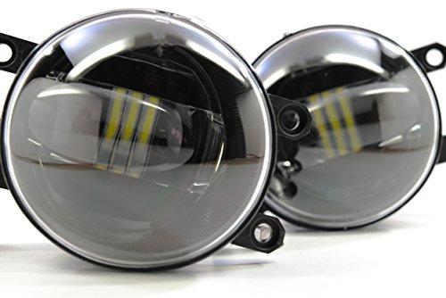 Morimoto Type T XB LED Projector Fog -