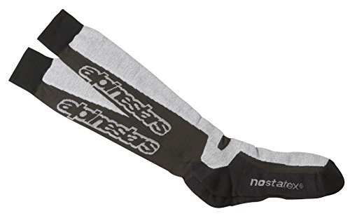 Alpinestars Thermal Tech Socks , Size: Lg-XL, Size Modifier: 10-13, Gender: Mens/Unisex, Primary Color: White 47034911LXL