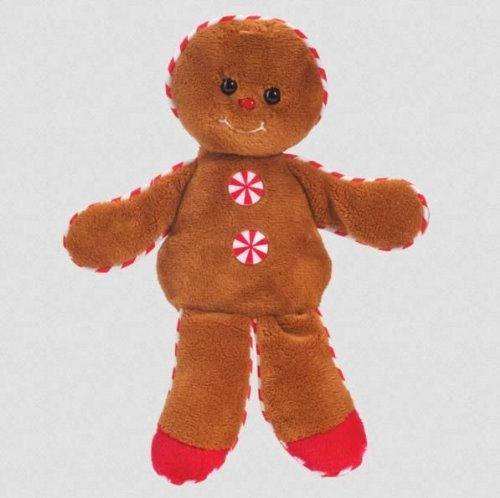 Ginger Bread Boy 8