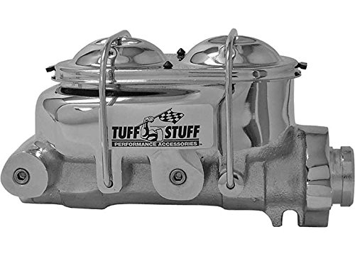 Tuff Stuff 2020NA 1 Chrome Bore Master Cylinder