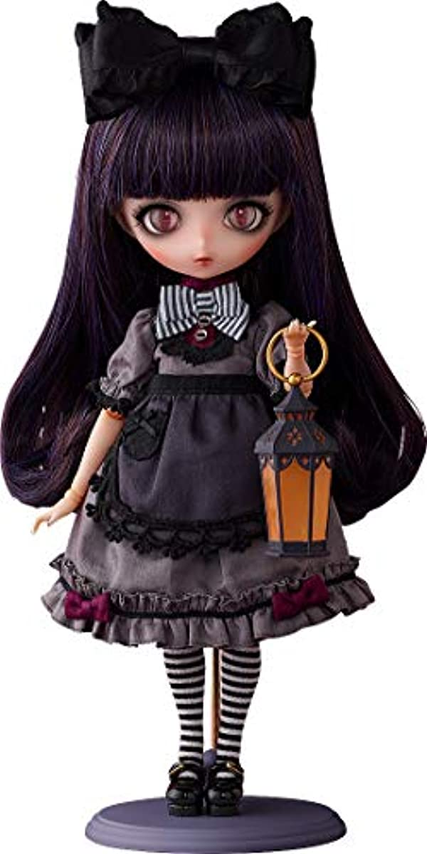 [해외] HARMONIA BLOOM SEASONAL DOLL DOROTHY non-scale ABS&PVC제 도색완성품 가동 피규어