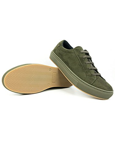 Will's Womens Vegan Sneakers Shoes Olive qAq6rSZOc