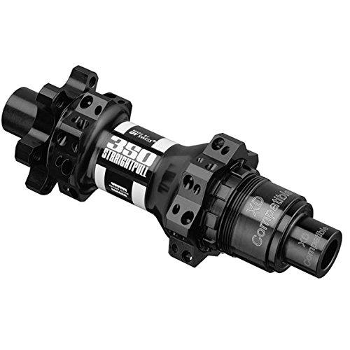 Dt Swiss Rear DT 350S ST-Pull MTB 6B XD Driver Hub, 28 x 142 x 12mm, Black by DT Swiss