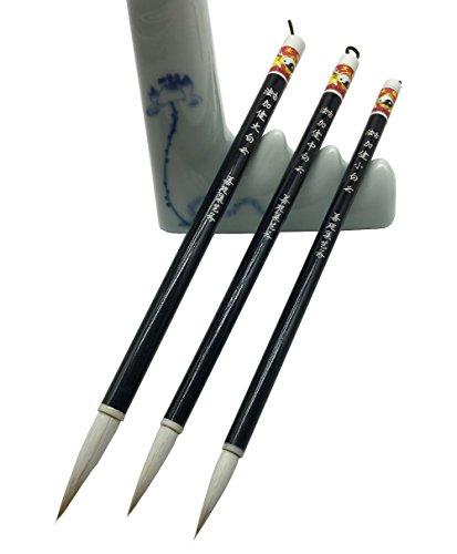 japanese brushes - 4