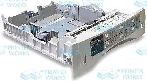RM1-1088-050 -N HP Tray HP LJ 42X0 43X0 500-SHEET (Certified Refurbished)