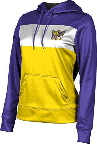 ProSphere Tennessee Technological University Girls' Pullover Hoodie, School Spirit Sweatshirt (Prime) FD372