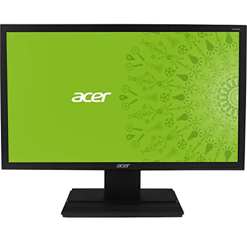 Acer V226HQL Abmd 22 Full HD Widescreen LED Backlit LCD Monitor 1920 x 1080 Resolution