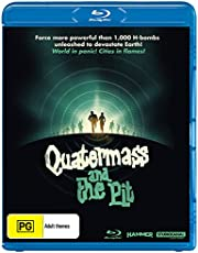 Classics Remastered: Quatermass And The Pit (Blu-Ray)