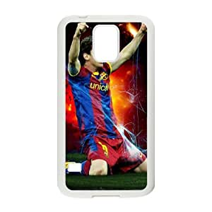 SamSung GalaxyS5 White Lionel Messi phone cases protectivefashion cell phone cases YQTR5598364