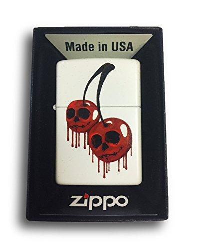 Zippo Cherry - 3