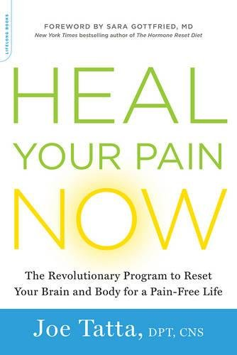 Heal Your Pain Now Revolutionary product image