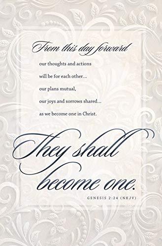 Wedding Bulletin - Wedding -