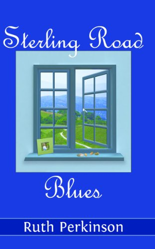 Sterling Road Blues by [Perkinson, Ruth]