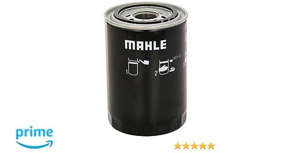 Mahle Filter OC526 Filtro De Aceite