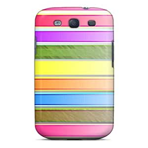 Fashion FHe382tBjF Case Cover For Galaxy S3(latest 6)