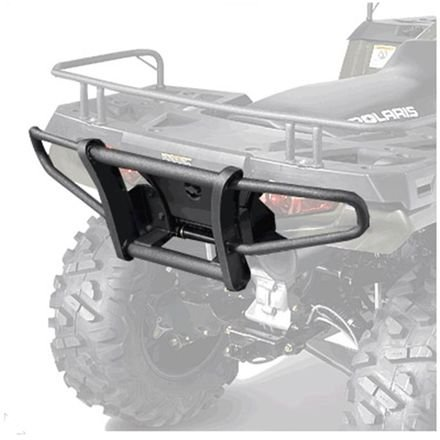 01-13 POLARIS SPORTS500H: Polaris Genuine Accessories Deluxe