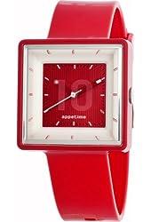 Appetime Svj211115 Square Watch