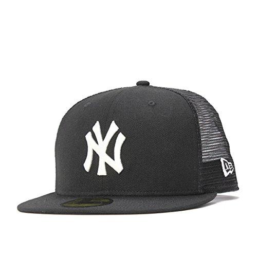 ニューエラ NEW ERA 帽子 5950 TR NEYYAN キャップ ブラック 7 3/8
