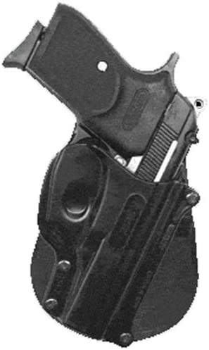 Fobus BS2 Standard Holster for Bersa Firestorm .380 includes CC C Thunder .380