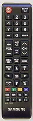 HDTV Smart Samsung BN59-01199F Remote Control Controller For UN60J6200AF UN60J6200AFXZA UN60J620DAF UN60J620DAFXZA UN60JU6400F UN60JU6400FXZA