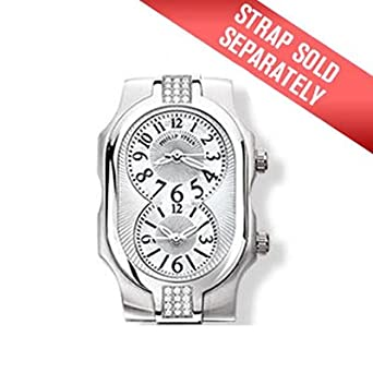 Philip Stein Signature Damen Diamant Quarzuhr – 1sd-nfmop
