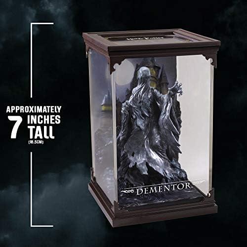 La Nobile Collezione di Creature Magiche-Dementor