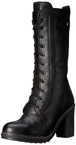 Harley-Davidson Women's Lunsford Work Boot, Black, 8 M US