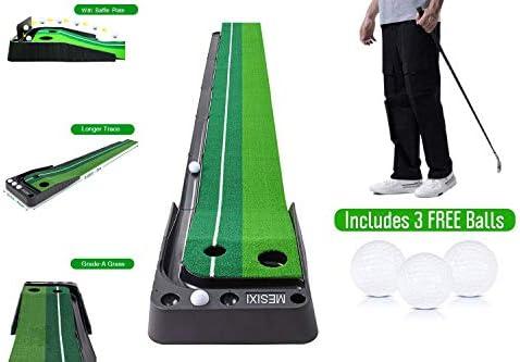 MESIXI Portable Practice Training Equipment product image