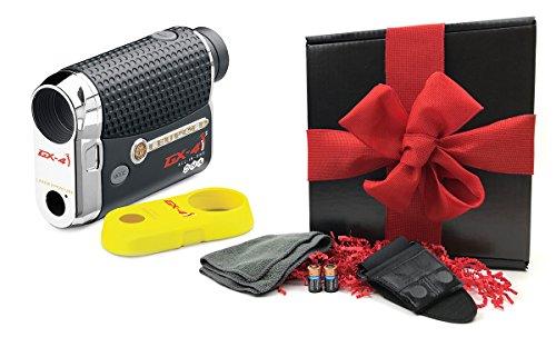 Leupold GX-4i2 Golf Rangefinder Gift Box Bundle | Golf Range