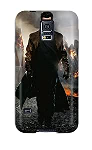 High-end YY-ONE Protector For Galaxy S5(star Trek Into Darkness 2013)