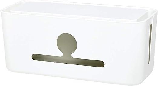 Lionina Caja de Gestión de Cables, Caja de Organizacion de Cables ...