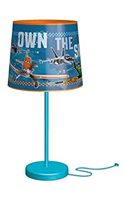 Disney Planes Table Lamp