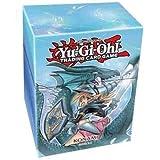 Yugioh Konami Deck Box - Dark Magician Girl