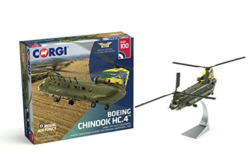 Chinook 27 Squadron Za683 2016 - 100 Years Of The Raf