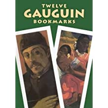 Twelve Gauguin Bookmarks