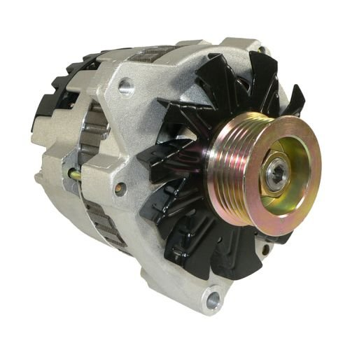 DB Electrical ADR0121 105 Amp Alternator (For Blazer Jimmy S10 C Truck 88-95 Adr0121) (Chevy Alternator Chevrolet S10)
