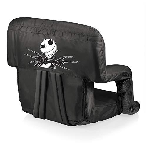 Disney Classics Nightmare Before Christmas/Jack Ventura Portable Reclining Stadium Seat