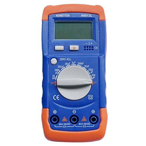 Bestselling Capacitance & Resistance Meters