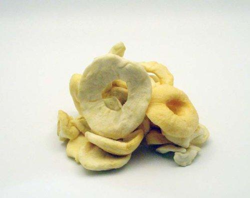 Apples Rings, Dried - 5 lb