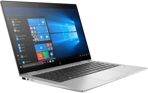"HP EliteBook x360 1030 G4 13.3"" Touchscreen 2 in 1 Notebook - 1920 x 1080 - Core i7 i7-8565U - 8 GB RAM - 32 GB Optane Memory - 256 GB SSD - Windows 10 Pro 64-bit - Intel UHD Graphics 620 - in-pl"