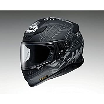 Casco Shoei NXR Seduction – XS – negro – negro