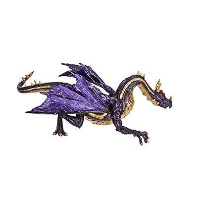 Safari Ltd Midnight Moon Dragon: Toys & Games
