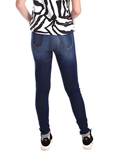 Femmes Jeans Fornarina Bleu SE171L44D867VR Fornarina SE171L44D867VR wIraqStTI