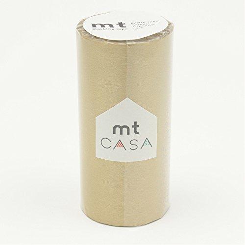 MT CASA Masking Tape, Gold(MTCA1084)