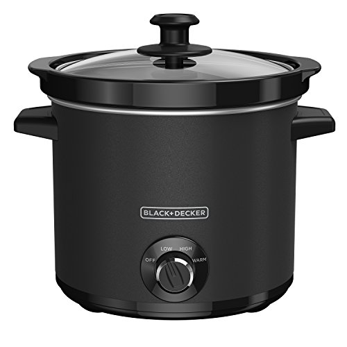 12 quart large slow cooker - 5