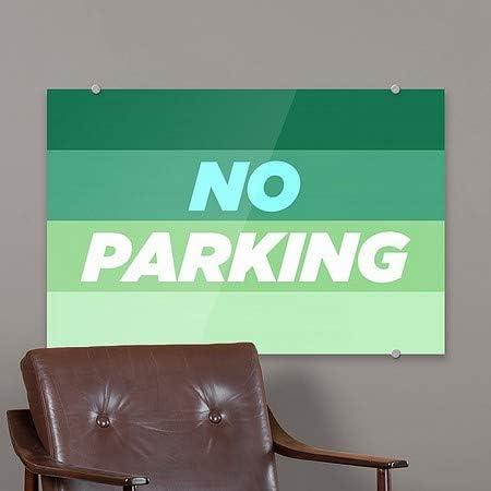 Free WiFi Basic Teal Premium Acrylic Sign 27x18 CGSignLab 2463151/_5absw/_27x18/_None