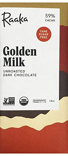 Raaka Golden Milk 59% ()