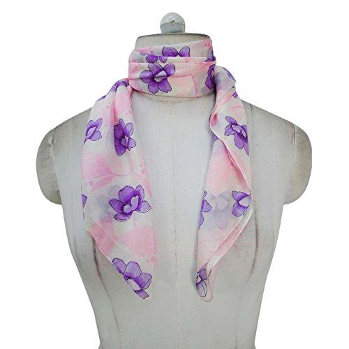 pulgadas usted de Bufanda cuadrado Peso de Escote Bufandas y 40 azul blanco x 40 Moda Abrigo Acerca 5CPwvqnC